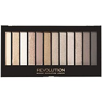 Makeup Revolution Iconic 2 Redemption Eyeshadow Palette