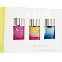 Clean Summer Perfumer Trio