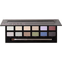 ULTA Metals Eye Shadow Palette
