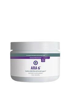 D'Adamo Personalized Nutrition ARA 6 (Larch Arabinogalactan powder) 100g