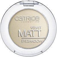 Catrice Velvet Matt Eyeshadow