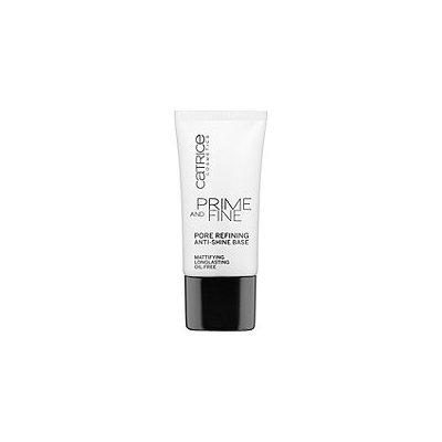 Catrice Prime & Fine Pore Refining Anti-Shine Base
