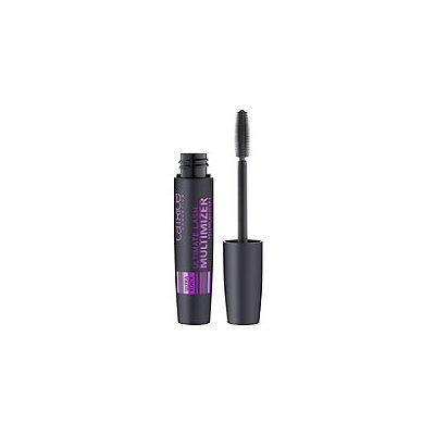 Catrice Ultimate Lash Multimizer Volume Ultra Black Mascara