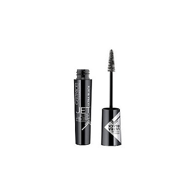 Catrice Jet Lash Speed Volume Ultra Black Mascara
