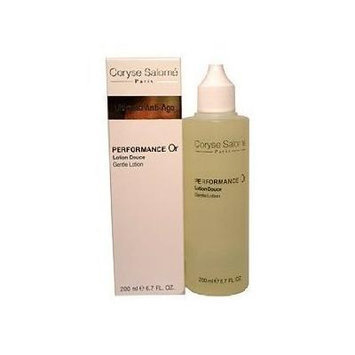 Coryse Salome PARIS Ultimate Anti Age Performance Or Gentle Lotion 6.7 oz