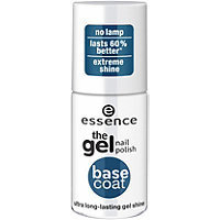Essence The Gel Nail Polish Base Coat
