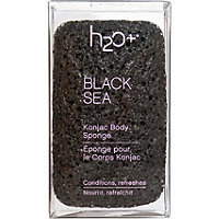 H2O Plus Black Sea Konjac Sponge
