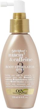 OGX® Niacin3 & Caffeine Root Stimulator Spray