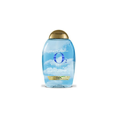 OGX Anti-gravity + Hydration Shampoo O2