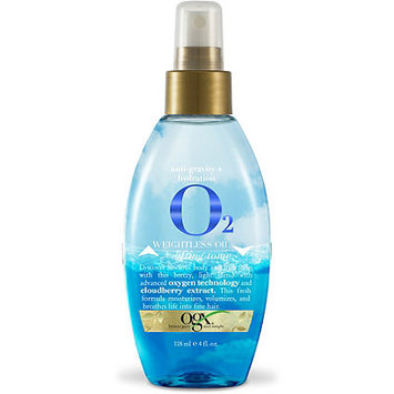 OGX® O2 Weightless Oil & Lifting Tonic