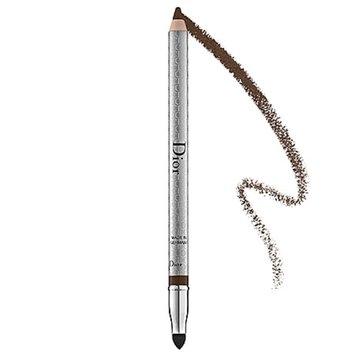 Dior Crayon Eyeliner - Waterproof Intense Brown 594 0.04 oz