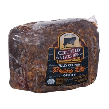 Certified Angus Beef Fully Cooked Prime Rib