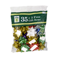 Berwick Assorted Colors Gift Bows