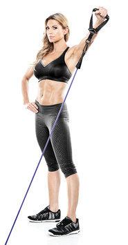 Impex Inc. Bionic Body 40 lb. Resistance Tube