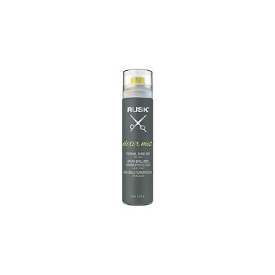 Rusk Elixir Mist Thermal Shine Mist