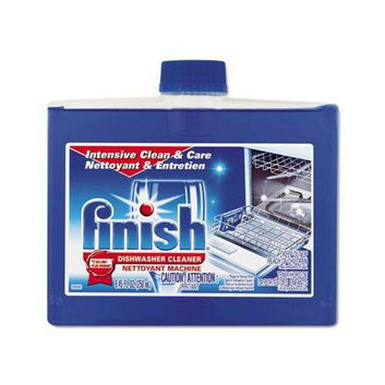 Finish Jet-Dry Dishwasher Cleaner