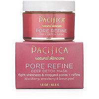 Pacifica Pore Refine Deep Detox Mask