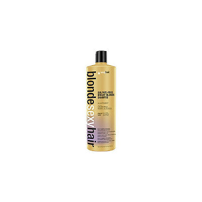 Blonde Sexy Hair Sulfate-Free Bright Blonde Shampoo