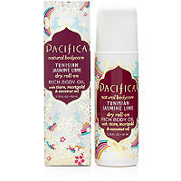 Pacifica Tunisian Jasmine Lime Roll On Body Oil