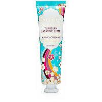 Pacifica Tunisian Jasmine Lime Hand Cream