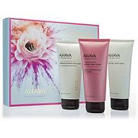 Ahava Mineral Hand Cream Trio