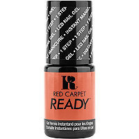 Red Carpet Manicure Coral Instant Manicure Gel Polish Collection