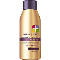Pureology Travel Size Nano Works Gold Conditioner