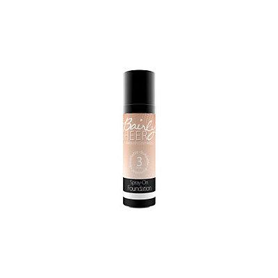 Bairly Sheer Spray-On Foundation
