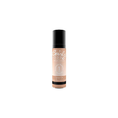 Bairly Sheer Spray-On Body Blemish Coverup