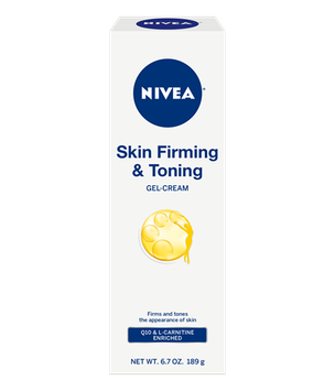 NIVEA Skin Firming & Toning Gel-Cream