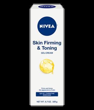 NIVEA Skin Firming & Toning Gel-Cream