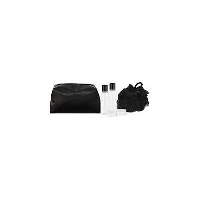 Tartan + Twine Basics Black Makeup Box