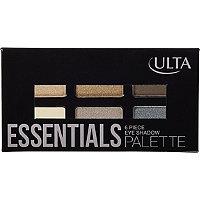 ULTA Essentials 6 Piece Eye Shadow Palette