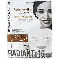 IROHA Intensive Face Mask Regenerating Argan Oil
