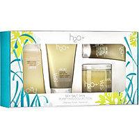 H2O Plus Sea Salt Collection