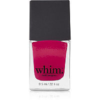 Whim Fall Nail Lacquer Collection