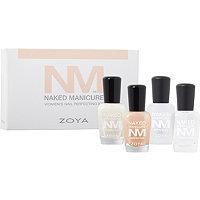 Zoya Naked Manicure Women's Kit