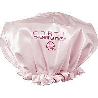 Earth Therapeutics Shower Cap for Bath & Shower