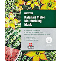 Leaders 7 Wonders Kalahari Melon Moisturizing Sheet Mask