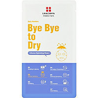 Leaders Daily Wonders Bye-Bye to Dry Hydrating Sheet Mask