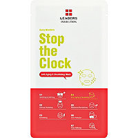 Leaders Daily Wonders Stop the Clock Anti-Aging Sheet Mask