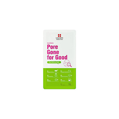 Leaders Daily Wonders Pore Gone For Good Pore Refining Sheet Mask