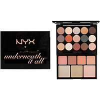 NYX Cosmetics Butt Naked - Underneath It All