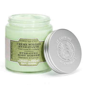 Le Couvent des Minimes Hydrating Body Sorbet