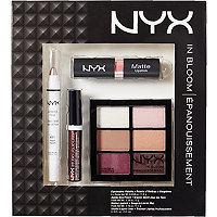 NYX In Bloom Look Set