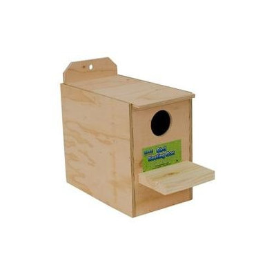 Ware Mfg. Inc. Love Bird Nest Box Regular 01573
