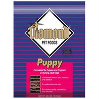 Diamond Puppy Formula Dry Dog Food 40lb