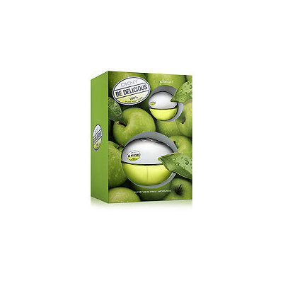 Dkny Be Delicious Eau de Parfum Spray with Free Mini