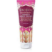 Pacifica Sugared Amber Dreams Body Butter
