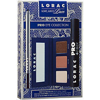 Lorac Love, Lust & Lace PRO Eye Collection